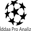 İddaa Pro Analiz icon