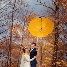 Wedding photographer Olga Nikolaeva (avrelkina). Photo of 06.11.2018