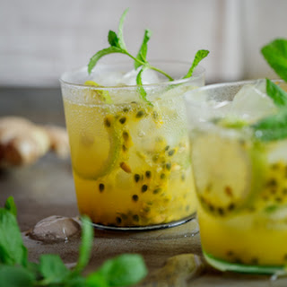 Passionfruit Cocktail Recipes