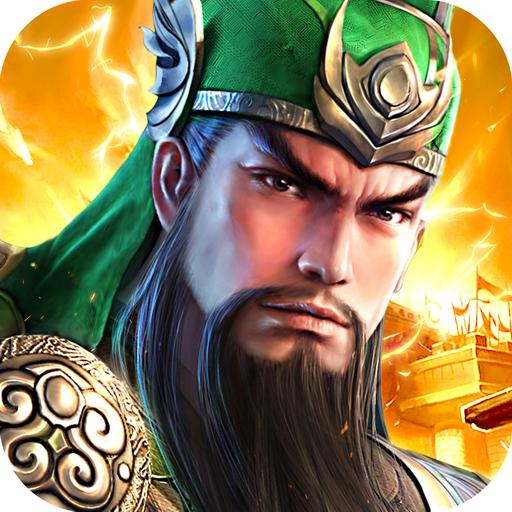 Three Kingdoms: Chaos Arena