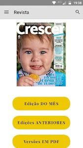 Revista Crescer screenshot 3