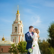Wedding photographer Sergey Zubar (zubarss). Photo of 15.12.2016