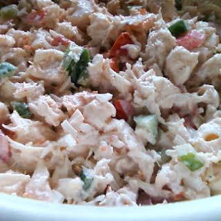 Crawfish Salad Recipes.