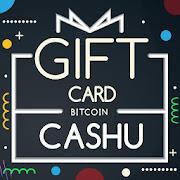 Cashu Gift Cards
