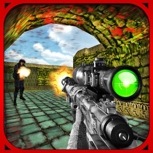 Counter Attack - Blitz Strike