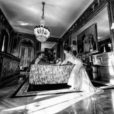 Wedding photographer Mikhail Miloslavskiy (Studio-Blick). Photo of 12.02.2018