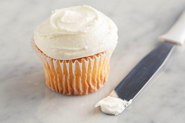 Philadelphia Cream Cheese Frosting Recipe