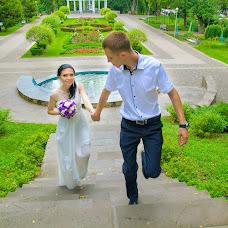 Wedding photographer Ruslan Sidko (rassal). Photo of 13.07.2015