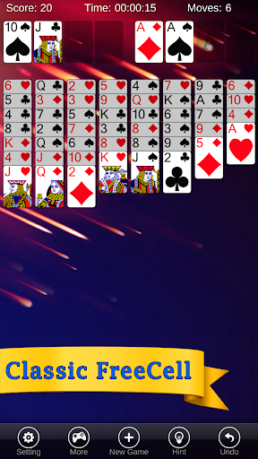 Download FreeCell Pro on PC & Mac with AppKiwi APK Downloader