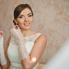 Wedding photographer Anastasiya Bashkatova (Leopold991). Photo of 19.06.2014