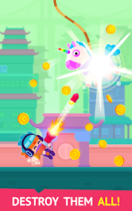 Pinatamasters Mod Apk 1.2.7 [Unlimited Coins + Diamonds] 8