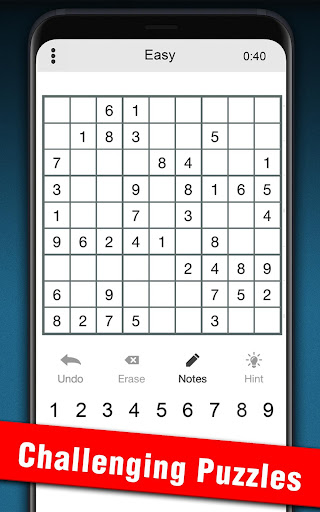 Sudoku 1.2.25 screenshots 12