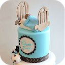 Baby Shower Cake HD Wallpapers APK