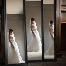 Wedding photographer Irina Sysoeva (irasysoeva). Photo of 12.04.2018