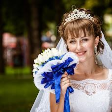 婚礼摄影师Yuriy Efimov(Yujanin)。21.08.2016的照片