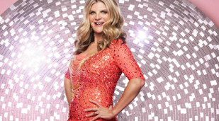 Susannah Constantine injured ahead of Strictly performance