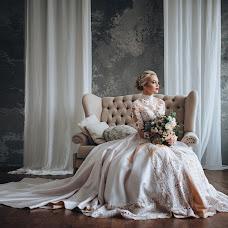 Wedding photographer Schus Cherepanov (AlexArt777). Photo of 07.04.2017