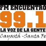 FM Encuentro 99.1