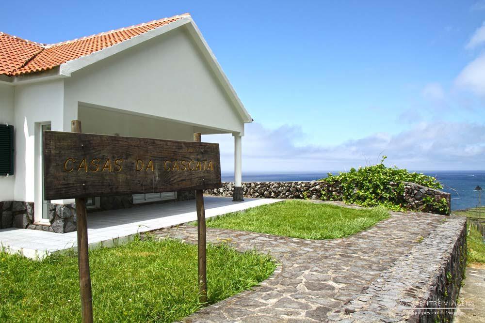 Casas da Cascata, um lar no paraíso da ilha das Flores | Açores