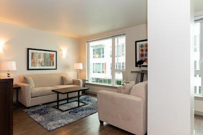 Capital Hill Luxury Apartment