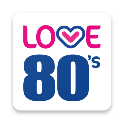 Love 80s