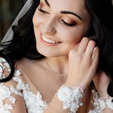 Wedding photographer Vanya Romanov (RomanovPhoto). Photo of 27.10.2018
