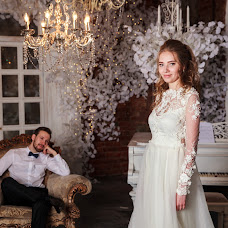 Wedding photographer Anton Marchenkov (marchenkov). Photo of 23.03.2018
