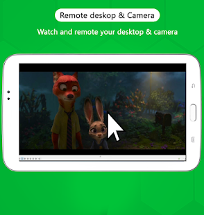 Lazy Mouse 💻- Pc Remote & Computer Mouse- screenshot thumbnail