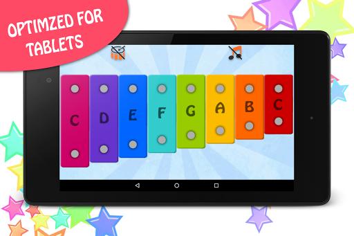 教育必備免費app推薦|儿童木琴線上免付費app下載|3C達人阿輝的APP