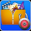 Photos & Videos Lock - Hide It icon