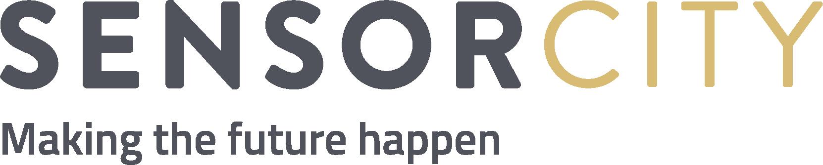 Sensor City Logo