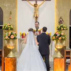 Wedding photographer Renisson Rodrigues (renissonrodrigue). Photo of 03.05.2017