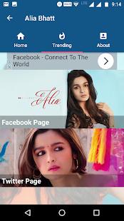 Bollywood Talkies - náhled