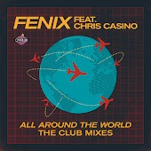 All Around The World (The Club Mixes)