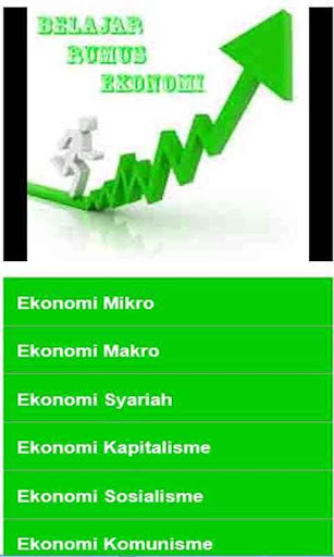 Rumus Ekonomi for PC