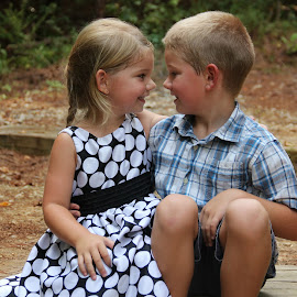 Undeniable bond by Tabitha Paganelli - Babies & Children Child Portraits ( sibling photos, family photos, family photography, brother and sister photography, sibling photography, brother and sister )