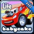 Kids Car Garage Fun - Kids Games icon