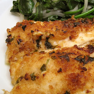 How to Broil Flounder.