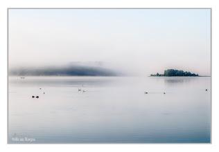 Photo: Morgenstille am grossen See  Fotogalerie für Tapeten und Ultra Wide Monitor geeignet: http://goo.gl/ITvFrA