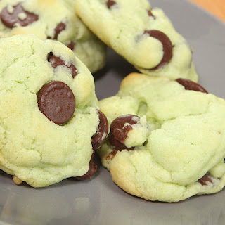 Chocolate Chip Cookies With Baking Powder Recipes