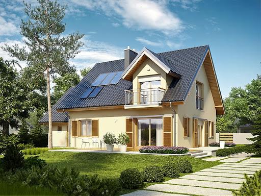 projekt Marisa IV G1 Energo