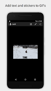 5SecondsApp - Animated GIF Create & Search- screenshot thumbnail
