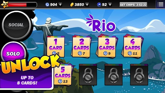 Bingo Blast MOD APK (Unlimited Money) 2