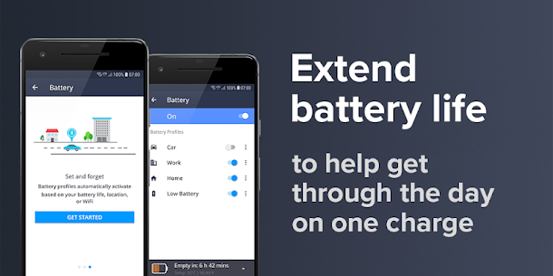 AVG Cleaner – Speed, Battery, Memory & RAM Booster v4.12.1 [Pro] APK 3