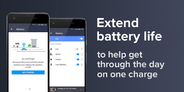 App AVG Cleaner – Speed, Battery, Memory & RAM Booster APK for Windows Phone