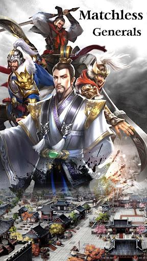 Risen Heroes: Idle RPG of the Three Kingdoms 1.0.1 screenshots 1