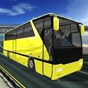 Euro Bus Simulator 2018 icon