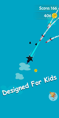 High Fly (Game For Kids)のおすすめ画像1