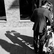 Wedding photographer Mihai Chiorean (MihaiChiorean). Photo of 06.09.2018
