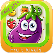 Fruit Rivals